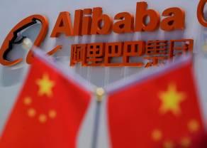 Recuperación de Alibaba y Didi comenzara a cotizar en la bolsa de New York.