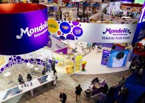 Renovación psicológica y negociando Mondelez International, Inc (MDLZ)