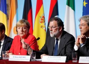 Reunión de la UE con Optimismo