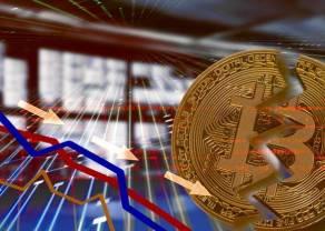¡Se acaba el chollo y el Bitcoin cae a plomo! BTC Ethereum amenaza con pérdidas ETH Nuevo ajetreo para Binance Coin...  BNB