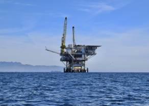 Se afianzan los 45 del crudo WTI tras reunión OPEP+