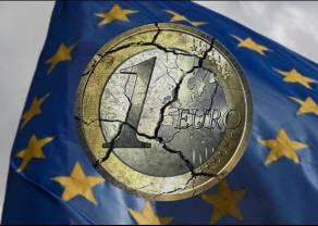 Se cumple el escenario de corrección en el cambio Euro Dólar (EUR/USD)