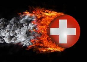 Se espera que Suiza publique datos macroeconómicos negativos. ¿Continuará la caída del Franco suizo (USDCHF)?