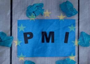 Se pronostica menos optimismo en los PMI manufactureros de Europa