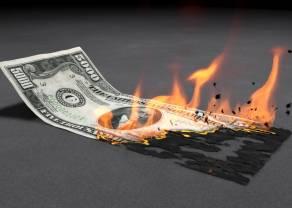¿Se puede rescatar al Dólar con un alza en la tasa de interés?