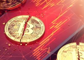 ¿Se vienen desplomes más fuertes del Bitcoin? Las apariencias de Binance Coin engañan al inversor... ¡Ethereum sigue derrumbándose como el que más!