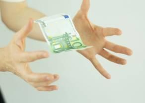 Seguimiento de la imposición bajista del cambio Euro Dólar (EURUSD)