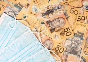 ¿Seguirá cayendo el cambio Dólar Australiano Dólar Estadounidense (AUDUSD)?