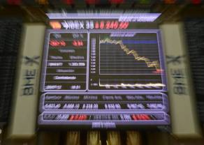 ¡Semana bajista en el cambio Euro Dólar y el cambio Libra Dólar!