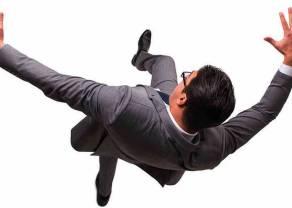 ¡Semana de caídas! Nasdaq, EURUSD, GBPUSD y WTI muy perdidos