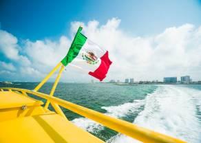 ¿Será el comienzo de la devaluación de las divisas latinas tales como el Real Brasileño (BRL) o el Peso Mexicano (MXN)?