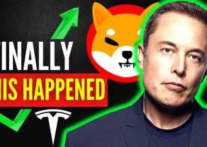¡Shiba Inu es todo lo que Dogecoin pretende ser! Bien poco para alcanzar el centavo contando con la ayuda de Elon Musk