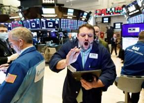 ¿Sigue la fiesta en Wall Street de los índices bursátiles norteamericanos?