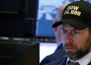 """¿Sigue la """"fiesta"""" en Wall Street? ¿Qué pasa con los índices norteamericanos?"""