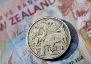 ¡Siguen subiendo los precios del cambio Dólar Australiano Dólar Neozelandés (AUDNZD)!