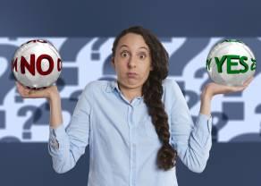Sin rumbo fijo, cambio Libra Yen y Libra Franco