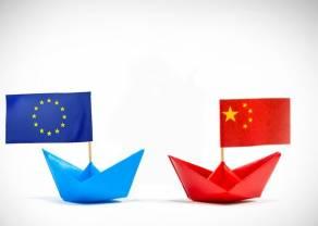 Situación de los índices europeos y asiáticos