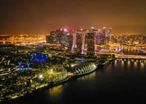 Sorpresas en las cotizaciones del cambio Dólar Estadounidense Dólar Singapurense (USDSGD)