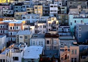 Suben los precios de pisos en España