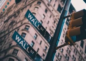 Subidas en Wall Street gracias al anuncio de la Fed