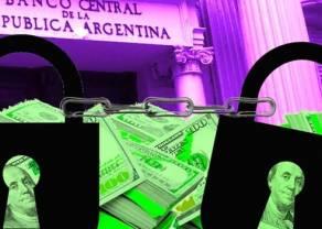 Supercepo al dólar: 3 opciones para invertir los pesos