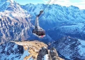 Swissy: depreciación del 9.59 % semanal contra el USD