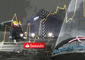 ¡¡Telefónica cierra el mes MUY, muy MAL!! El Banco Santander levanta cabeza, ¿merece la pena arriesgarse? ¡IAG pesa sobre el valor del Ibex 35!