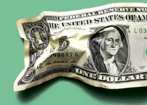 TeleTrade: El Índice dólar busca romper el rango lateral a la espera del discurso de la FED