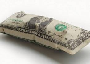TeleTrade: El índice dólar ( USD ) se mantiene presionado previo a los datos de inflación en los EEUU