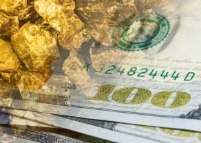 TeleTrade: El oro mantiene el impulso alcista ante debilidad del dólar