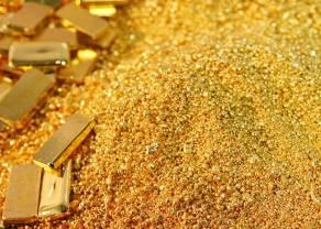 TeleTrade: El Oro puede continuar a la baja frente a la solidez del billete verde