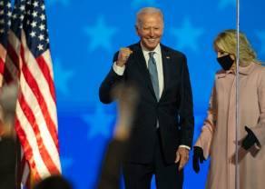 Tendencia da signos de cansancio; Biden te necesitan