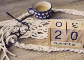 Termina noviembre, un mes histórico en bolsa