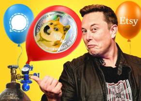 ¡ Tesla acepta Dogecoin !, ¿apoya Elon Musk Baby Doge ? ¿Te quieres reír? ¡Fíjate en Baby Doge!