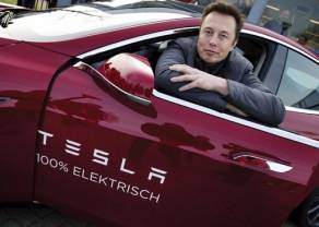 Tesla la próxima burbuja