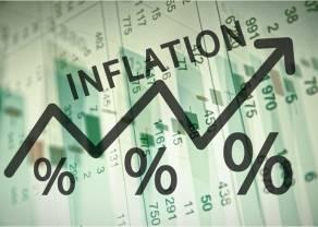 Todos pendientes del dato de inflación de hoy