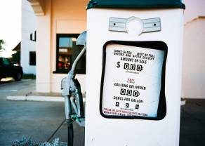 Trading en el mercado petrolero