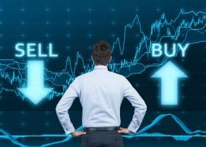 Trading es un trabajo rutinario y negociando Carnival Corporation & plc