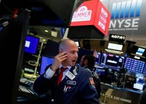 Tras el fuerte aumento del IPC de EEUU, el Ibex 35 extiende pérdidas a la espera de la Fed