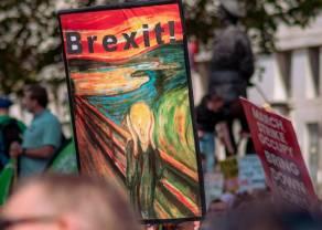 ¿Un Brexit sin acuerdo? Las empresas están preparándose para lo peor