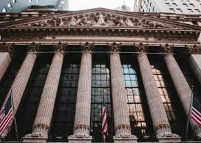 Un cierre mixto en la bolsa de Wall Street