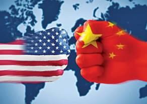 Un ligero agravamiento de las relaciones entre China y Estados Unidos desequilibra el cambio Dólar Yuan (USDCNH)