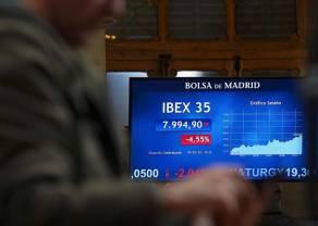 ¡¡Un mal momento para las acciones del Ibex 35 y la bosa de España!! El riesgo de invertir en la bolsa de Colombia y el indice COLCAP... La Bolsa de Perú colgando de un hilo; es la situación en la que vemos partícipe al indice S&P Lima General
