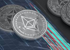 Una moderada toma de beneficios. El ethereum se aleja de los máximos de ayer, pero frena la caída. ¿Cuántos dólares o euros pagaremos ahora por esta criptodivisa?