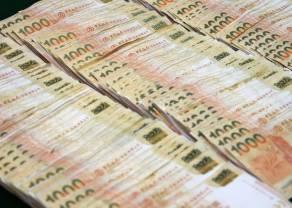 Una montaña de efectivo podría catapultar las bolsas