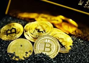 ¿Una potencial doble subida del bitcoin? La cotización de la criptodivisa frente al dólar, euro y a la libra esterlina (BTUSD, BTCEUR, BTCGBP)