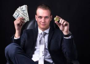 ¡Una semanita fabulosa para Bitcoin, Ethereum y Binance Coin! ¿Serán igual de intensas las caídas?