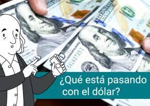 ¿Nos arriesgamos con el cambio Dólar Franco?