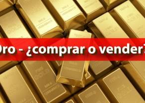 ¿Vale la pena invertir en oro a principios del 2021?