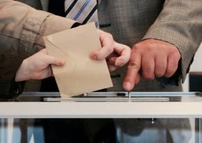 Valores que se pueden beneficiar de las elecciones en EEUU